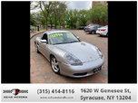 1999 Porsche Boxster  for sale $12,900