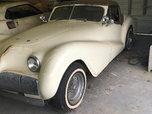 1942 Studebaker Commander  for sale $50,000