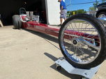 B/FD Dragster For Sale with Trailer  for sale $21,900