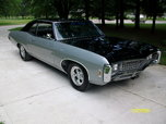 1969 Chevrolet Biscayne  for sale $16,500
