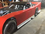 Port city super late model  for sale $12,000
