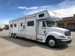 2007 Renegade 3200EM motorhome  for sale $159,000