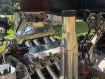 Steve Schmidt built 530ci BBF  for sale $37,000