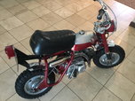 Honda Mini Trail Z50  for sale $1,800