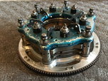 """East West 8"""" Dual Disc Clutch  for sale $2,000"""