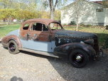 1937 Pontiac 8CA  for sale $10,000