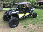 2016 RZR4 1065cc PRICELESS PERFORMANCE BUILT  for sale $17,500