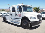 2014/2019 NEW FREIGHTLINER SPORTCHASSIS RHA114 ONLY $898 PER