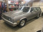 1983 Chevy Malibu Wagon  for sale $13,500