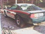 86 camaro Hotrod  for sale $5,500