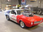 1968 American Motors AMX  for sale $50,000