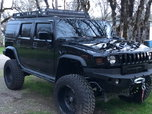 2005 Hummer H2  for sale $65,000