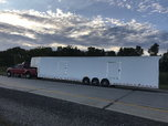 United Race Trailer  for sale $29,000
