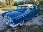 1956 Nash Statesman  for sale $13,500