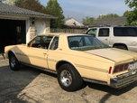 1978 Caprice Drag/Pro Street  for sale $13,500