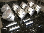 Ford 351C Forged Pistons  for sale $300