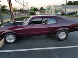 1973 Chevrolet Nova  for sale $15