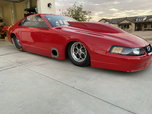 2002 Ford Mustang Pro 5.0  for sale $35,000