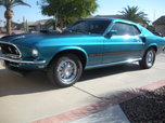 1969 Ford Mustang  for sale $62,000