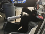 Seat - Butlerbuilt full containment seat  for sale $500