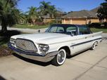 1960 Chrysler Saratoga  for sale $29,995