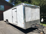 2007 Haulmark 28 foot for sale  for Sale $6,700