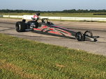 2018 M&M Dragster  for sale $68,500