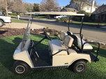1993 Club Car DS Gas Golf Cart  for sale $2,200