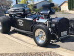 1927 Lowboy Roadster  for sale $19,800