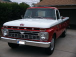 1966 Ford F-250  for sale $24,500