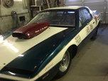 Pontiac Firebird Bracket Car  for sale $13,500