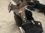 "Butler Built Seat 15.5""  for sale $600"