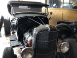 32 Ford Convertible w/409  for sale $35,500