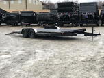 """NEW 2020, 20'X83"""" DIAMOND-C CHARGER CAR TRAILER  for sale $4,095"""
