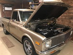 1972 Chevrolet C10 Pickup  for sale $27,900