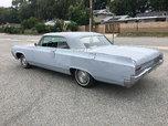 1964 Oldsmobile Dynamic  for sale $3,500