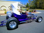 1923 Ford T-Bucket  for sale $21,500
