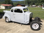 1937 Plymouth Business  for sale $1,000