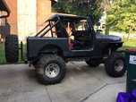 Off Road Jeep  for sale $6,500