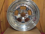 Weld Racing Magnum Polished 15 x 8 Wheels 795P-58206  for sale $695