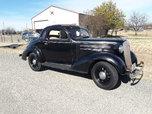 1936 Chevrolet 5 Window  for sale $14,000