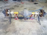 Winters Quick Change Rear End  for sale $1,500