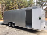 "2013 ATC 8.5'X20"" Aluminum  for sale $7,900"