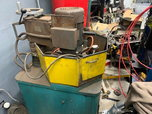 Winona Flywheel Grinder  for sale $3,950