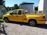 2003 Chevrolet S10  for sale $3,100
