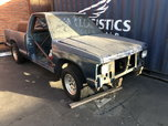 1993 Chevy S10 Project Car  for sale $500