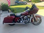 2016 Harley-Davidson Road Glide Special  for sale $13,000