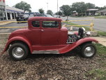 Ford Coupe Hotrod  for sale $17,000