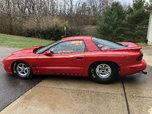 1998 Firebird Formula SS/JA  for sale $49,000