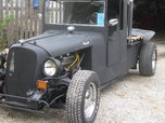 1922 chevy truck  for sale $7,500
